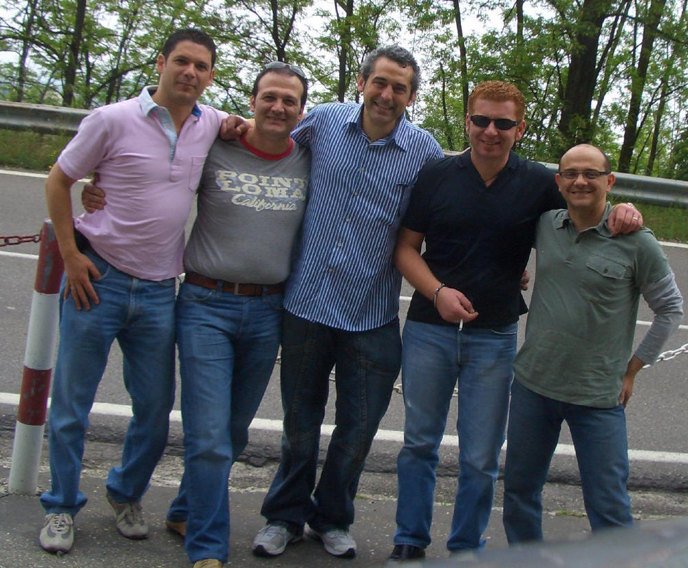bakeca roma incontri gay annunci verona sesso