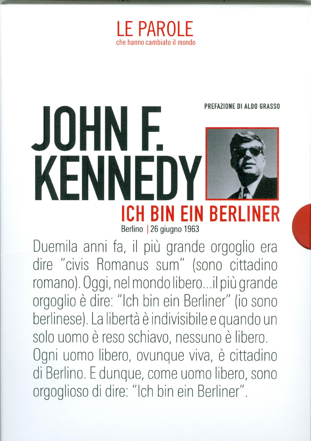 Ich B bp jfk collection