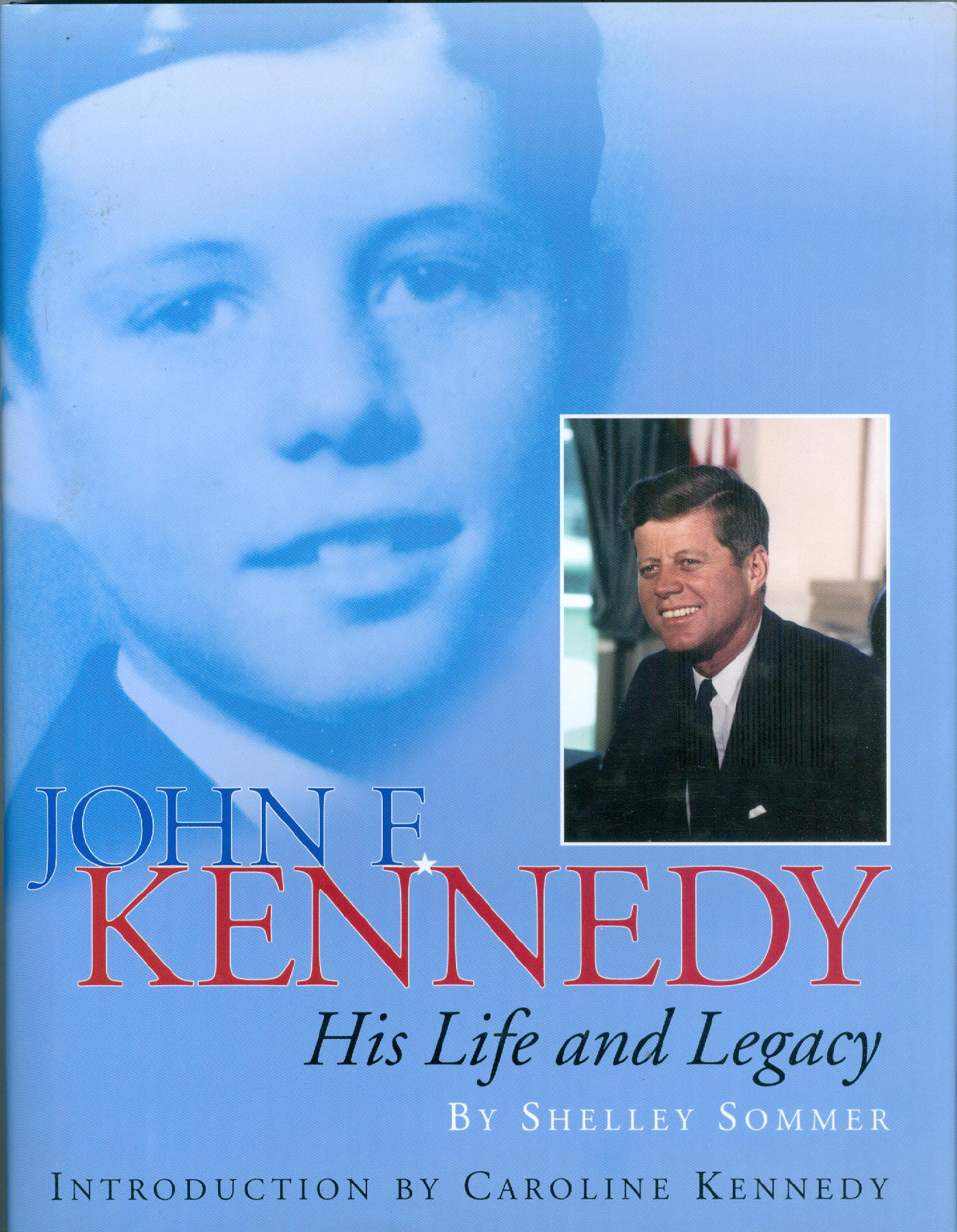 an introduction to the life and politics of john fitzgerald kennedy John f kennedy predicted his own assassination more sms comments president john fitzgerald kennedy back on the life and times of the.