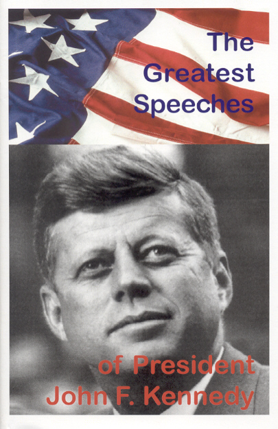 jf kennedy ask not: